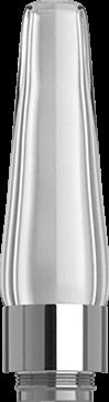 Borosilicat Mouthpiece - Dry Herb Pen
