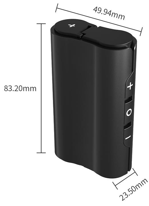 Flowermate Cross Product Dimensions